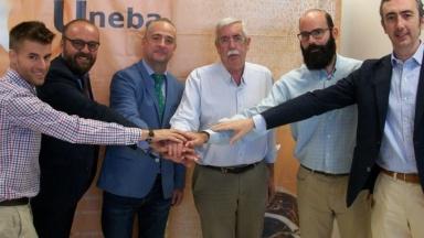 UNEBA amplía la cartera de servicios para sus socios con la firma de nuevos convenios que también favorecerán a UNECO
