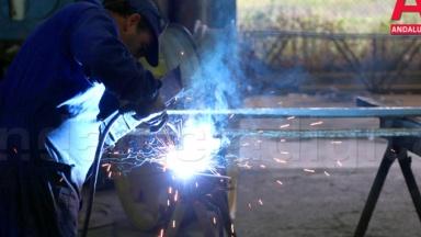 La economía andaluza encadenó tres años consecutivos de crecimiento tras los resultados del pasado año 2016